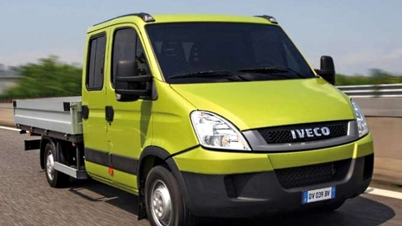 Iveco Eco Daily