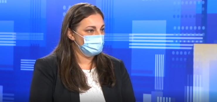 Dr Jelena Grbović