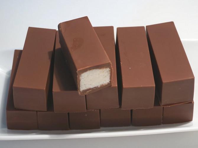 Kokos i čokolada - dobitna kombinacija