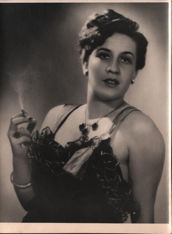 Slika iz mladosti