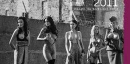 Seksowne więźniarki w kalendarzu. FOTO!