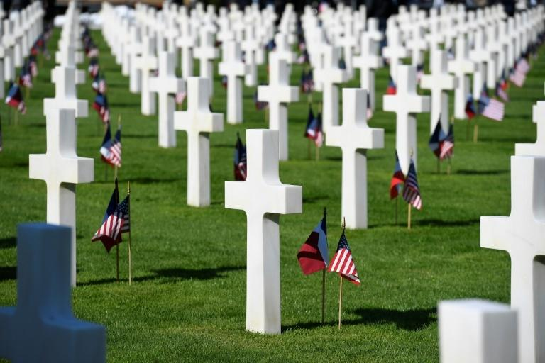 D-Day is seen by many as a great symbol of transatlantic cooperation, with thousands of young American servicemen sacrificing their lives to end the Third Reich's grip on Europe.