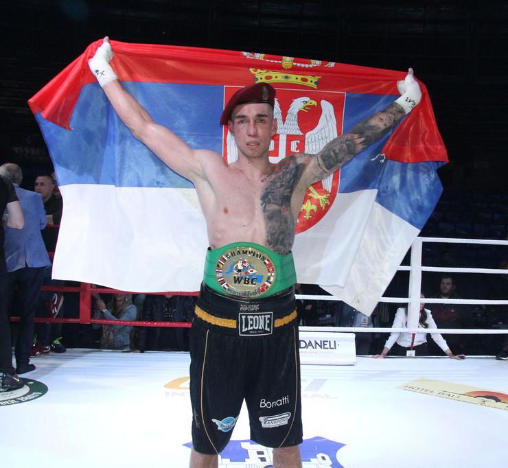 Marko Nikolić