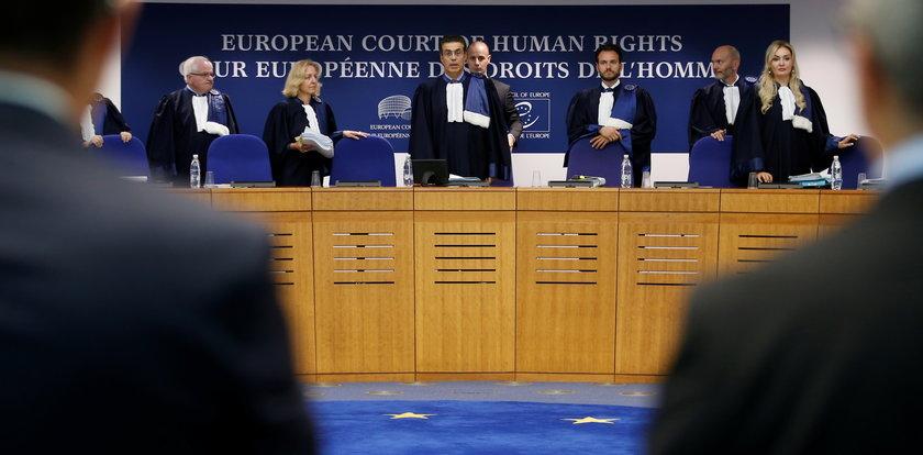 Polska lesbijka ponad 10 lat walczyła o syna. Trybunał w Strasburgu wydał wyrok