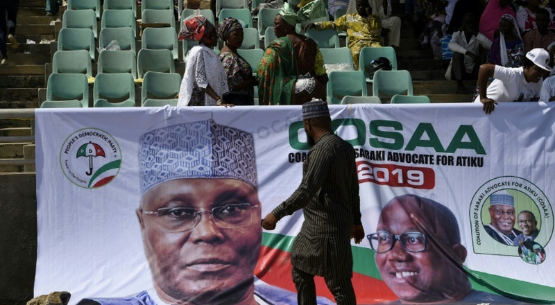 2019 Elections: Atiku campaign group promises to deliver 6m votes
