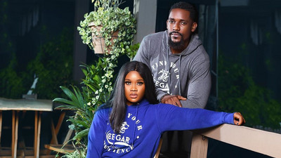 BBNaija's Cee-C says she is not dating Ghanaian actor Mawuli Gavor