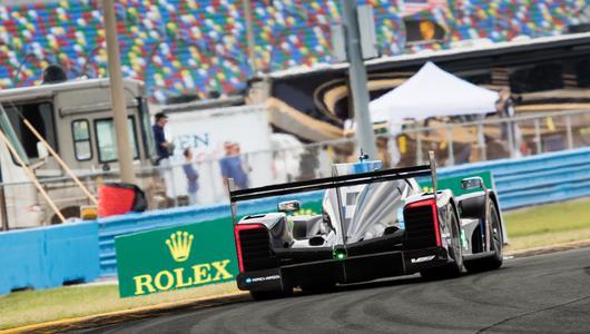10 najciekawszych aut z wyścigu 24H at Daytona 2017