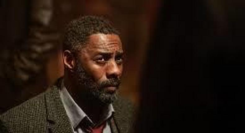 'Luther,' back from the dead