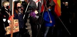 Kaja Godek zwyzywana przez liderkę Strajku Kobiet w Szczecinie. Proliferka chce procesu i zbiera na niego pieniądze