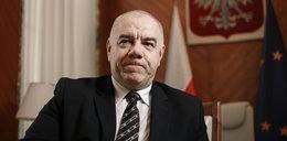 Jacek Sasin zakaził się koronawirusem!