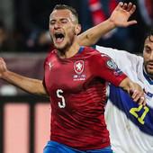 TZV. KOSOVO POVIJENOG REPA IDE IZ ČEŠKE! Imali su EURO u džepu 20 minuta! Crnogorci IZVUKLI sedmicu na Vembliju! /FOTO/