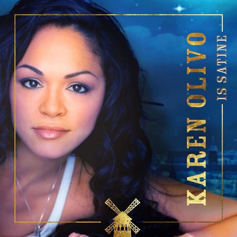 "Karen Olivo w ""Moulin Rouge! The Musical"""