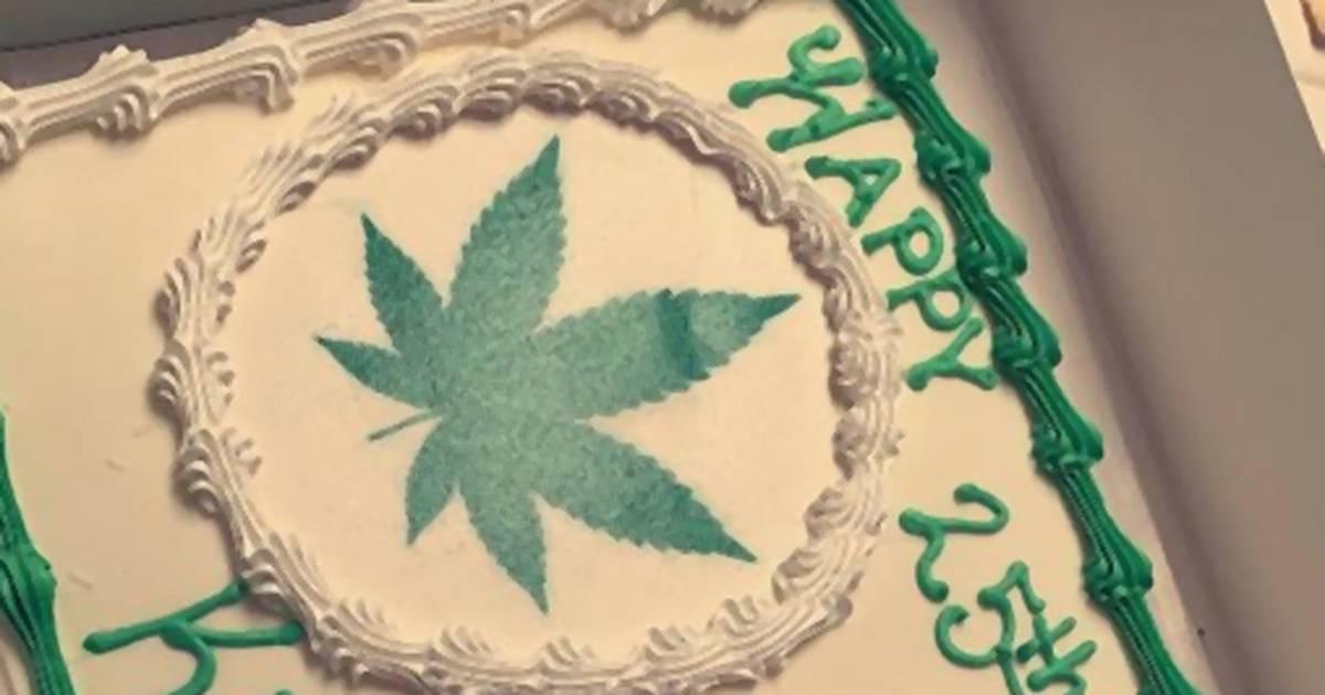 """Mutter bestellt """"Moana""""-Disney-Kuchen – und kriegt Marihuana-Torte"""