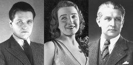 Tragiczny los polskich gwiazd podczas II wojny światowej