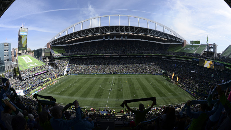 MLS: Seattle Sounders - Toronto FC, finał