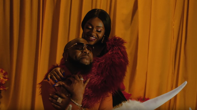 Davido releases video for, '1 Milli.' (YouTube/Davido)