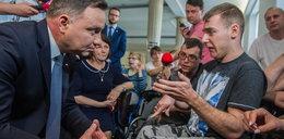 Rząd obiecuje pomoc, ale to Polacy za nią zapłacą