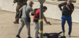 IS przyznało się do ataku nożownika na dworcu w Marsylii