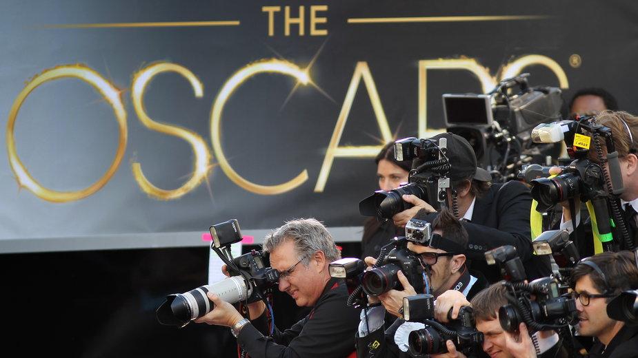 Gala Oscarów: czerwony dywan