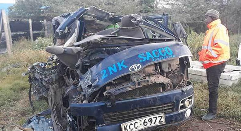 6 perish in tragic Saturday night road accident, several rushed to hospital in critical condition