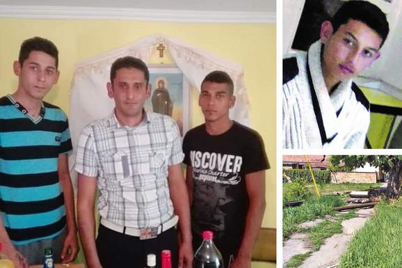 """""""BANDERA SE OD UDARCA PREPOLOVILA, MARKO JE PRIKLJEŠTEN VRIŠTAO """" Pijani kum izazvao horor nesreću u kojoj su poginuli otac i dva sina"""