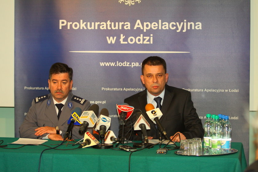 Konferencja, która do góry nogami wywróciła teorie dotyczące śmierci byłego szefa policji