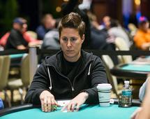 Vanessa Selbst, według Bloomberga najlepsza pokerzystka świata, pracuje w Bridgewater Associates