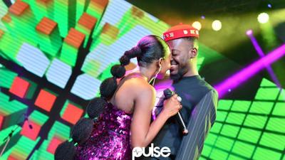 Celebrating 10 Nigerian celebrity couples on Valentine's Day