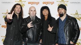 Anthrax składa hołd AC/DC
