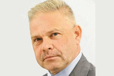 Dawid Piekarz wiceprezes Instytutu Stasica