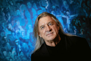 Zmarł malarz Edward Dwurnik. Miał 75 lat