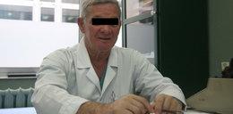 Znany lekarz brał łapówki. Jest decyzja sądu