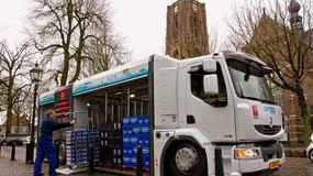 Eksperymentalna ciężarówka Renault Trucks