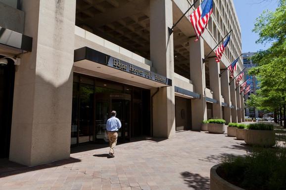 Sedište FBI u Vašingtonu