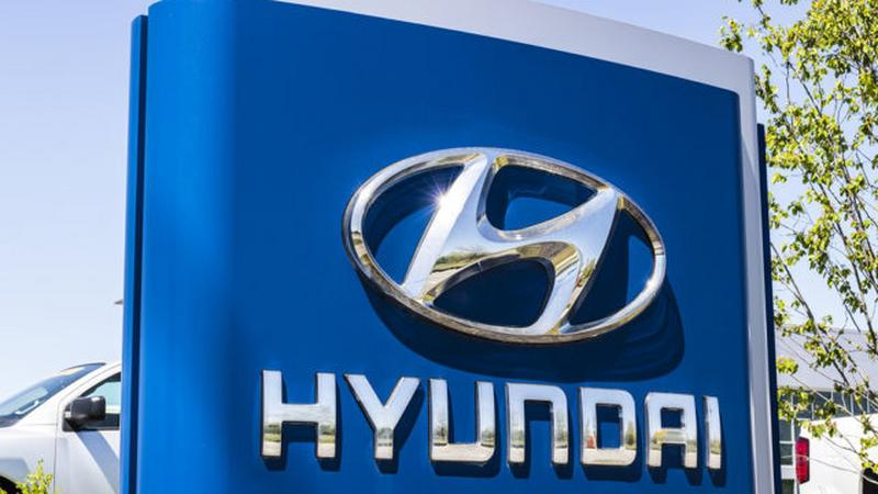 Hyundai skupi się na produkcji elektrycznych aut