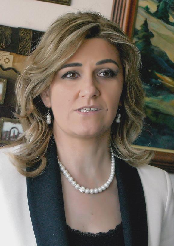 Biljana Marić