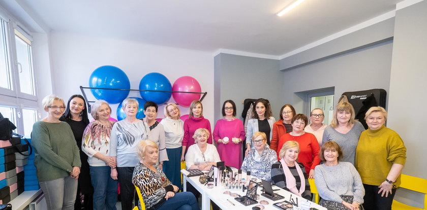 Seniorki z Łodzi - piękne w każdym wieku!