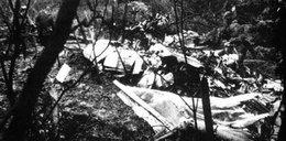 Wszyscy myśleli, że zginąłem. Michał Fajbusiewicz wspomina największą katastrofę śmigłowca w Polsce