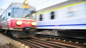 Nielimitowane przejazdy pociągami w długi weekend za 39 zł