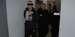Narkoman z Wejherowa katował własną matkę