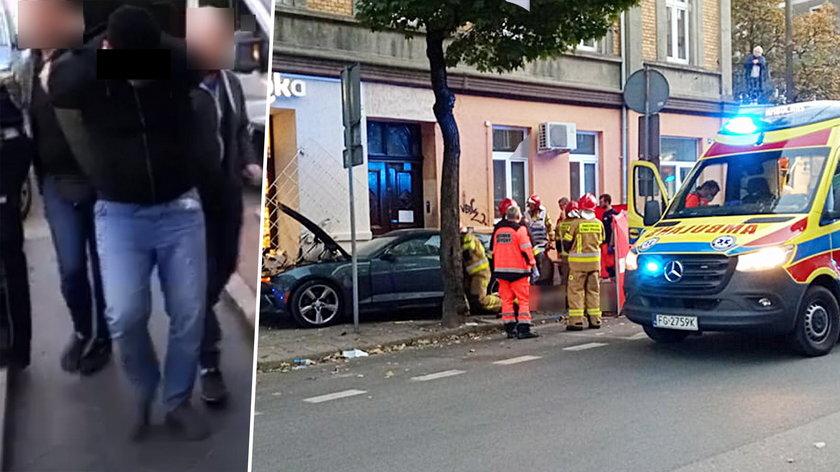 Tragiczny wypadek w Gorzowie