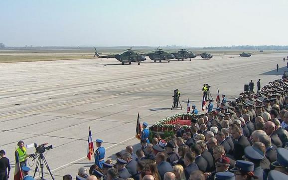 Medvedev vojni prikaz