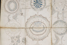 voynich-manuscript Beinecke Rare Book and Manuscript Library, Yale University