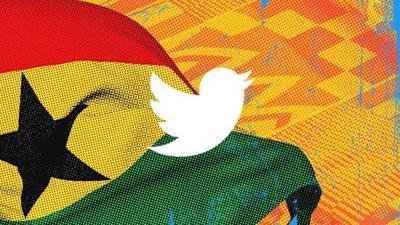 Twitter crée son premier bureau Africain au Ghana