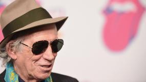 Keith Richards: narkotyki są dziś nijakie