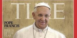 Papież wygrał z Miley Cyrus