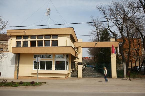 Ženski zatvor Požarevac