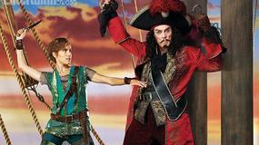 """Pierwsze zdjęcie z """"Peter Pan Live"""""""