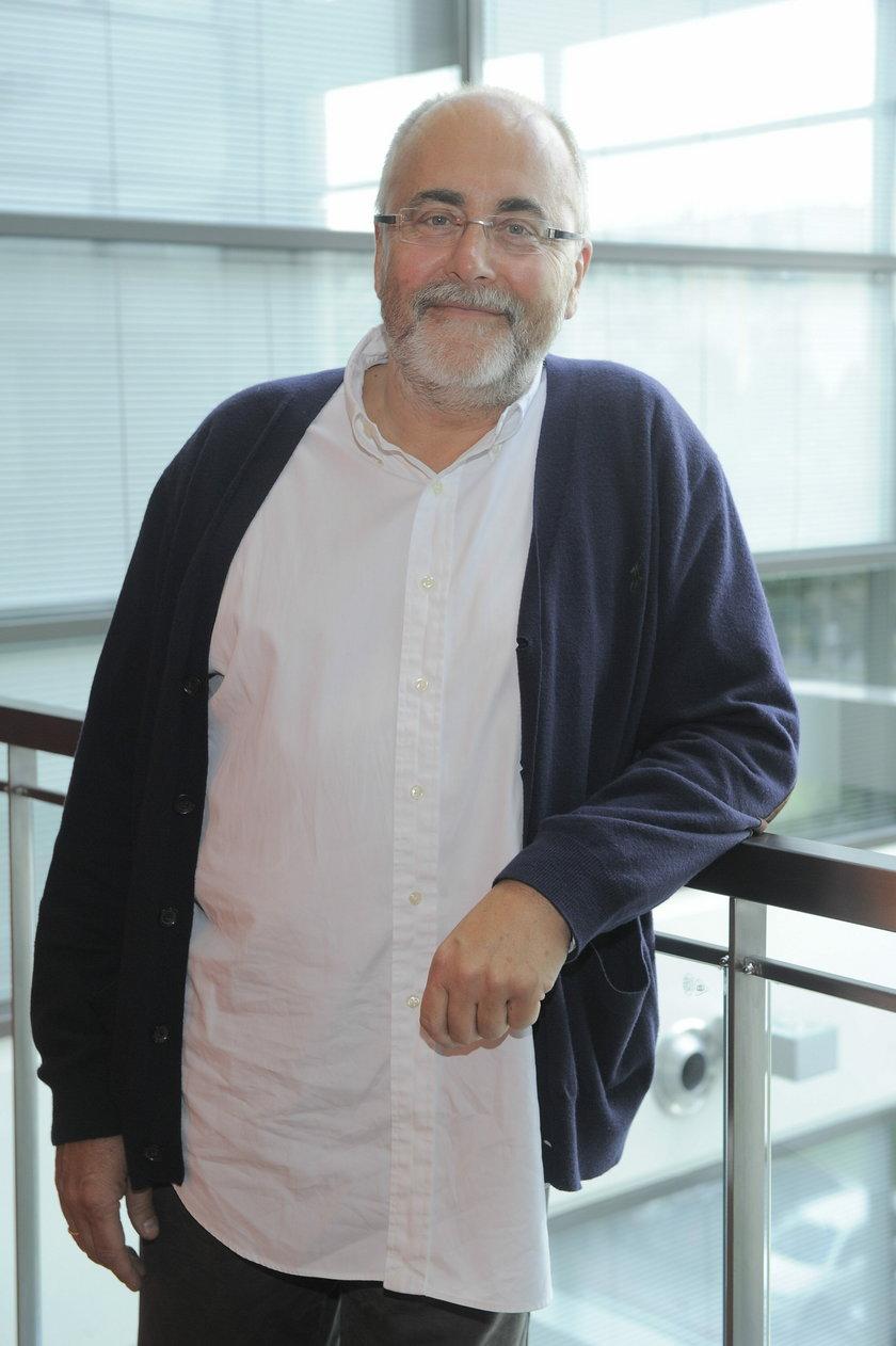 Michał Kwieciński
