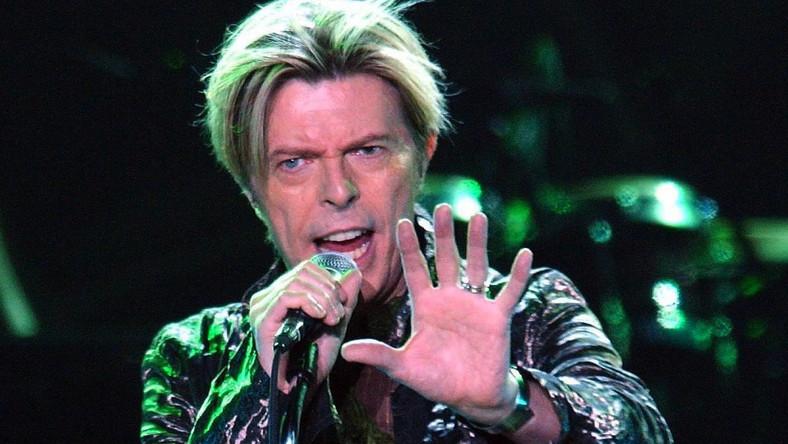David Bowie odszedł 10 stycznia 2016 roku